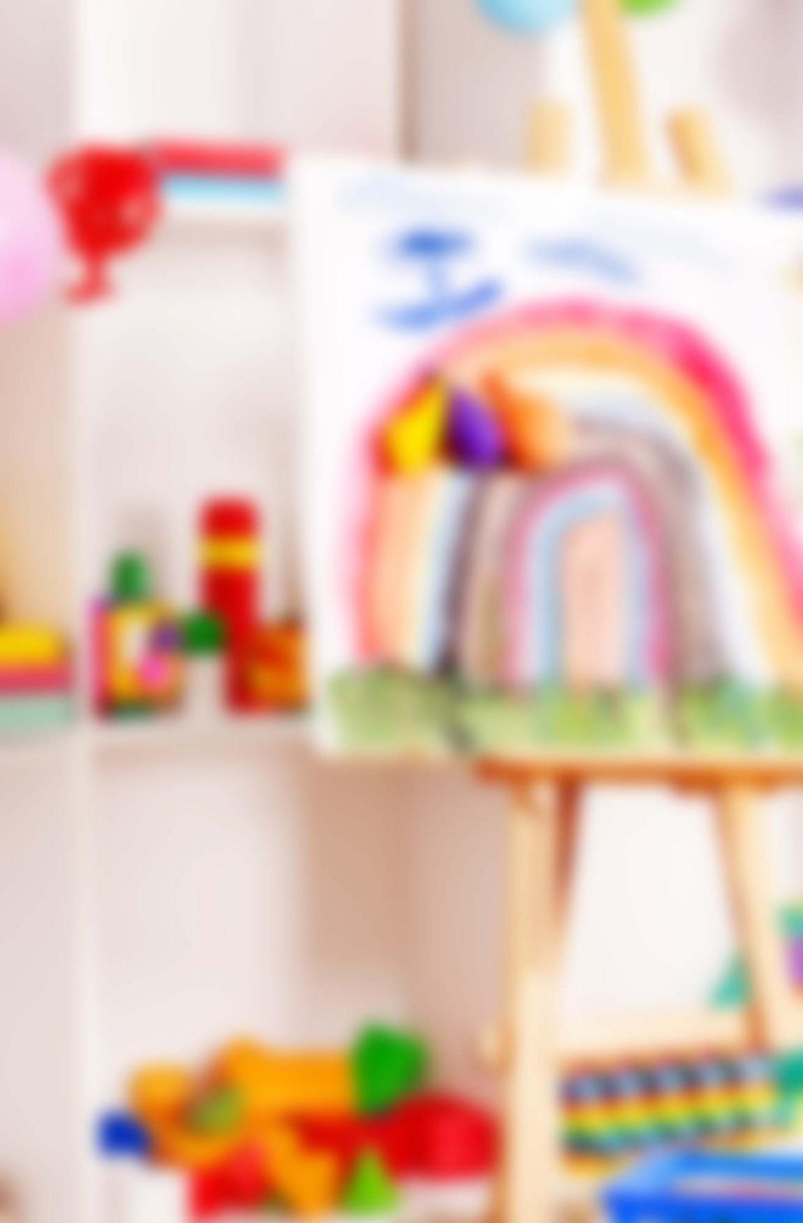Getting Ready for Kindergarten