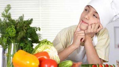 Teens – Adolescentes Gastronomicamente Independentes