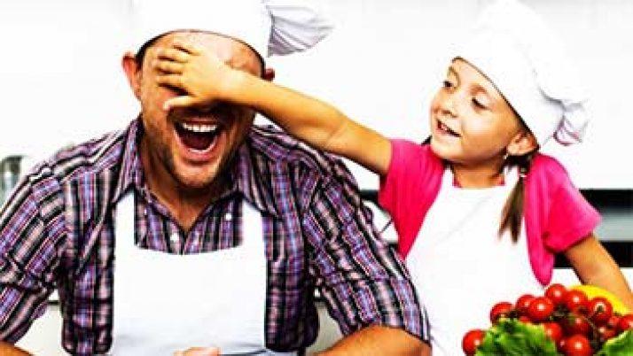 Restaurante para Crianças